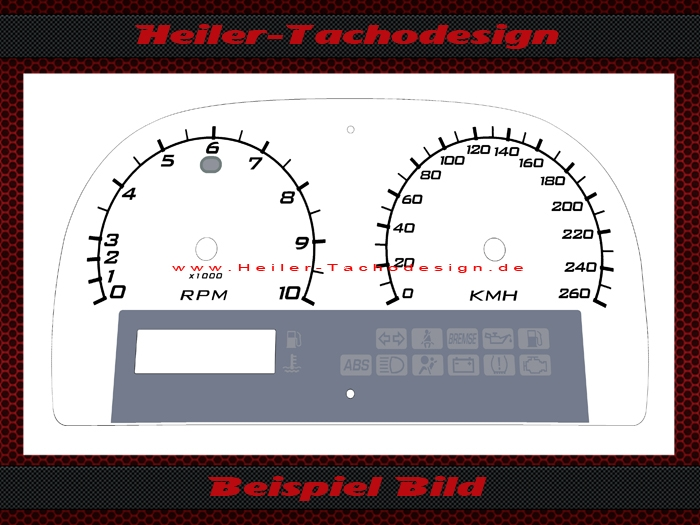 Dials For Conversion Of Us Models Lotus 39 99